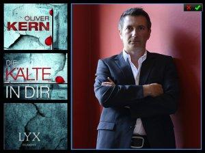Foto:  Dirk Kittelberger /Cover: Egmont-LYX